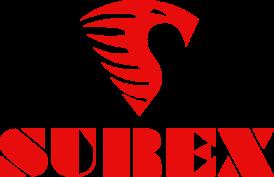 Surex fajerwerki Bydgoszcz - logo